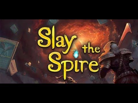 Slay The Spire - Attempt 4.1 - The Ironclad [Ascension Mode 2]