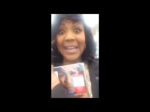 Erica Campbell - How To Get HELP at Walmart