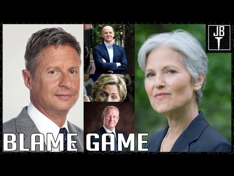 Third Party Blame Game
