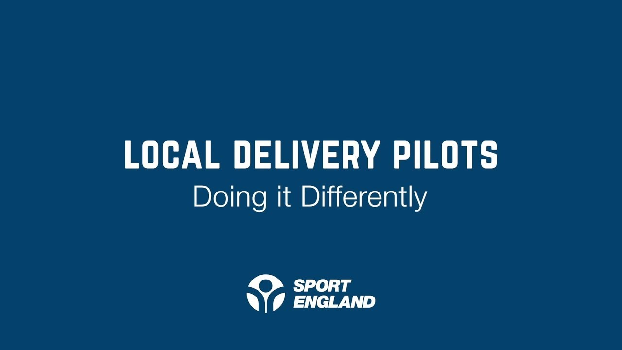 Local Delivery Pilots - Doing it Differently