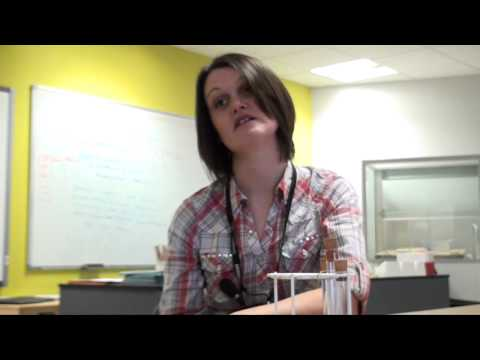 Emma Hambridge talks about Access to Science
