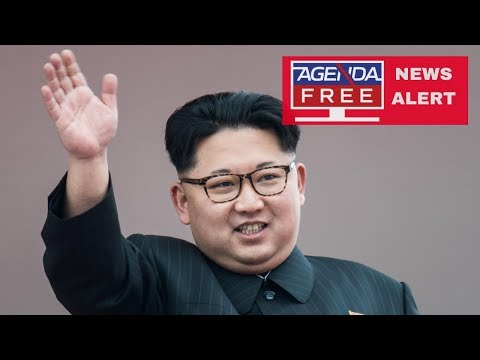 North Korea Launches Unidentified Projectiles – LIVE BREAKING NEWS COVERAGE