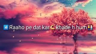 Jane nahi denge tujhe😊best of friends. Friends watsaap status 👬