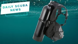 Daily Scuba News - A FAST game changer...