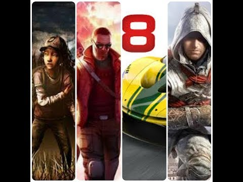 Top 6 Android Free HD Games With Extraordinary Graphics For All Time#most Popular Games#8