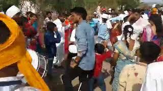3Maar  crezy dance in veerey di wedding....