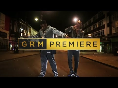 MoStack & Mist - On My Ones [Music Video] | GRM Daily