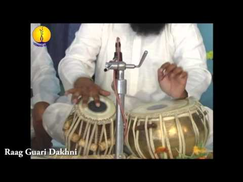 AGSS 2012 : Raag Gauri Dakhni : Bhai Gurpeet Singh ji