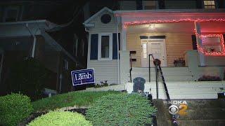 Woman Claims Landlord Threatened To Terminate Lease Over Political Signs In Yard