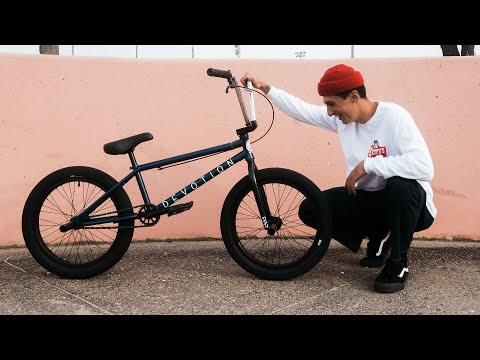 THE BEST BMX BIKE YOU CAN BUY