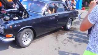 ГАЗ 24 V8 STC, Автоэкзотика 2013