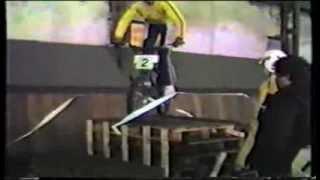 Cyklotrial Karlovy Vary 1988