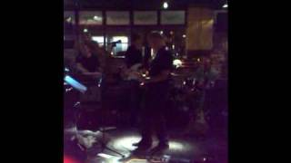 Double Crossed Blues Band - Steppin' Out