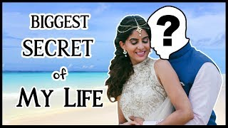 Biggest SECRET of My Life ❤ | Valentine