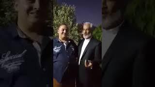 ياسر المصري يلقي قصيدة خلف بن دعيجا قبل وفاته بيوم