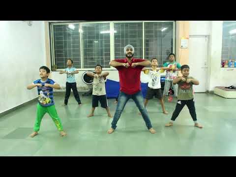 India Wale | Kunal Kachi | MDA Students