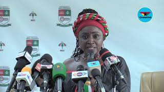 Akufo-Addo must render unqualified apology to Ghanaian women - NDC Women's Wing