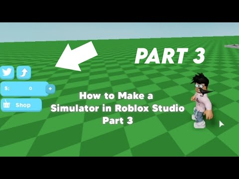 How To Make A Simulator Part 3 Youtube