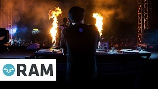 Andy C - Radio 1 Essential Mix 2015 - Live from Glastonbury