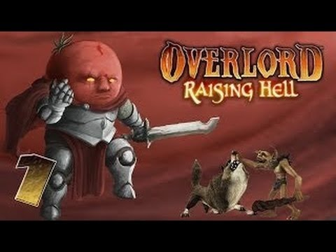 Обзор игры Overlord 2