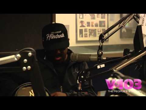 Jermaine Dupri & Jagged Edge Talk Reuniting