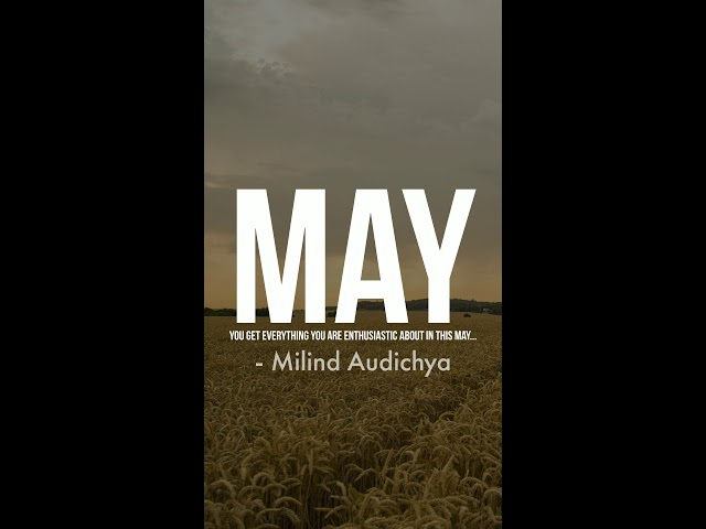 #May you get everything you are #enthusiastic about in this may...    Show some love.