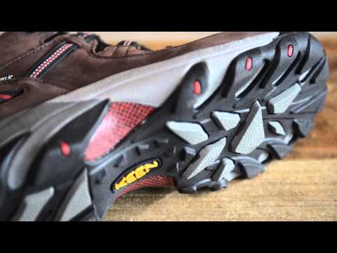 A Look at Keen Hiking Boots