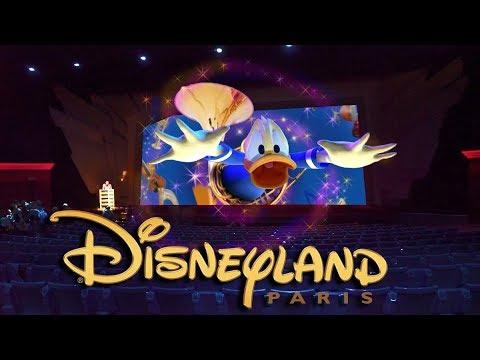 Mickey's Philharmagic - Disneyland Paris