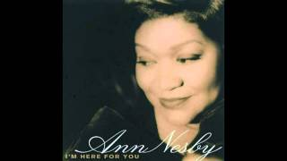 Watch Ann Nesby what A Lovely Evening video