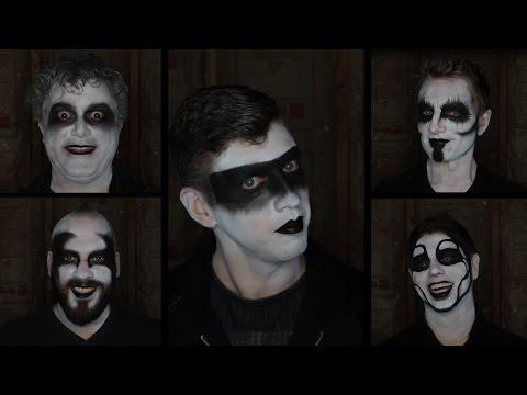 Heathens - Twenty Øne Piløts (Face Vocal Band Cover)