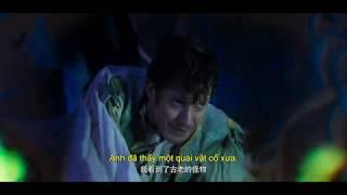 LONG ẤN CƠ MẬT - Trailer Chính Thức - Khởi chiếu 20.09.2019