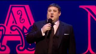 The Royal Variety Performance 2011 Part 1