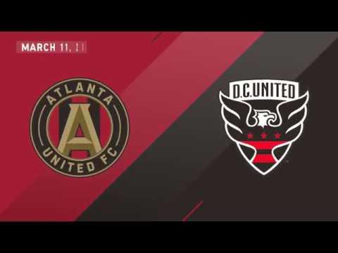 HIGHLIGHTS: Atlanta United 3-1 D.C. United