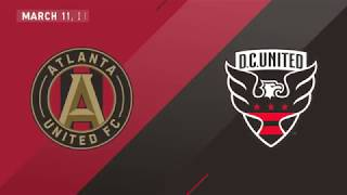 Video Gol Pertandingan Atlanta United vs DC United