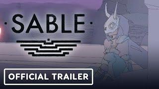 Sable - Official Launch Trailer