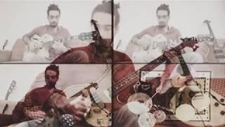 Jericho - original instrumental song - Ethno World Jazz Fusion Music - 432Hz