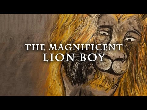 The Magnificent Lion Boy (Andy Serkis, Hugh Bonneville) - Trailer - We Are Colony