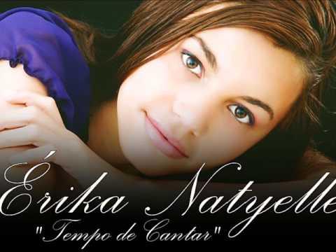 ERIKA NATYELLE-  SEGUNDO CD (TEMPO DE CANTAR )COMPLETO