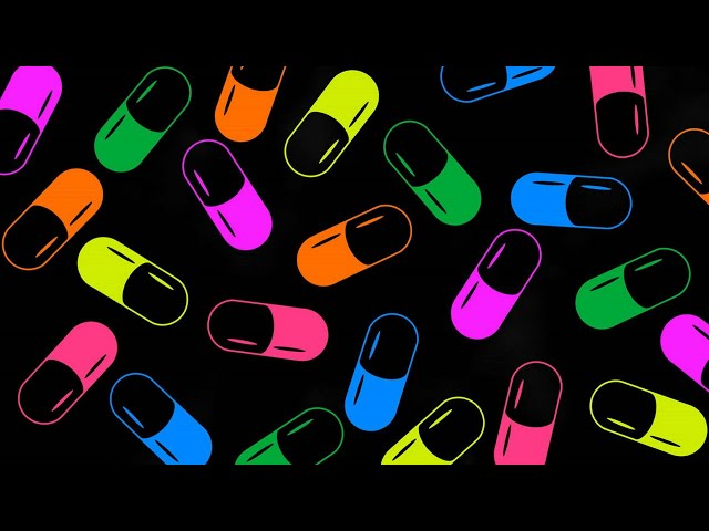 Lucas Wirth - Funky Pills (Original Mix)