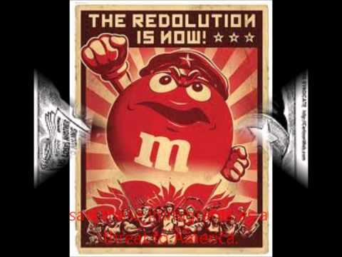 Red Scare 1920
