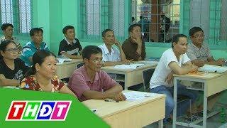 Lao động Đồng Tháp sẵn sàng sang Hàn Quốc làm việc thời vụ | Lao động Hội nhập | THDT