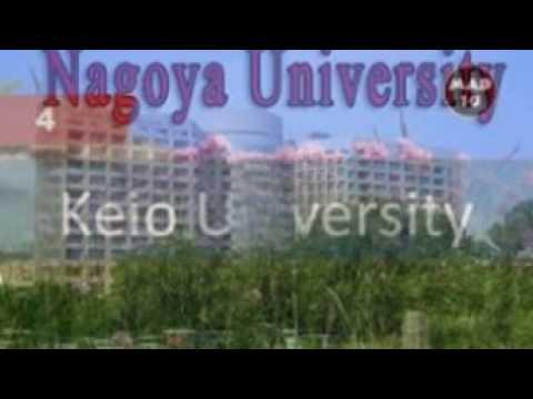 top 10 university in japan
