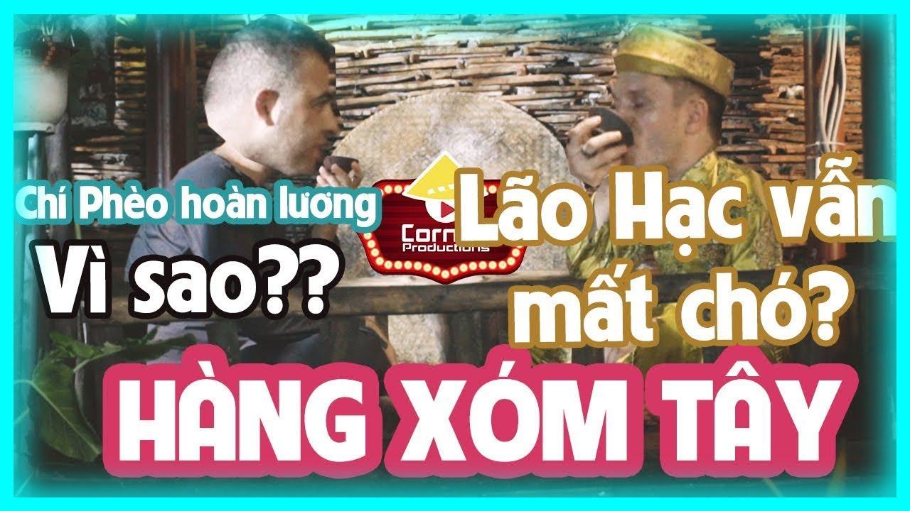 Văn học Việt Nam thời @ | HÀNG XÓM TÂY | CornGo Productions