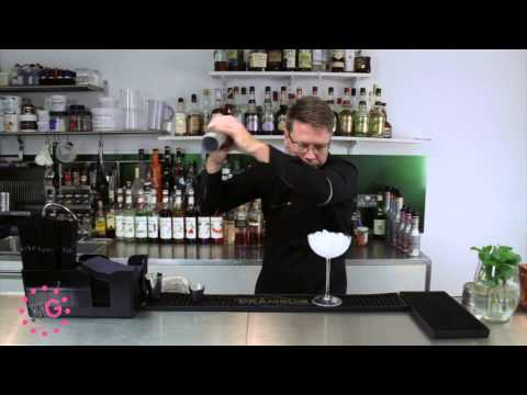 Simple way to make espresso martinis in bulk