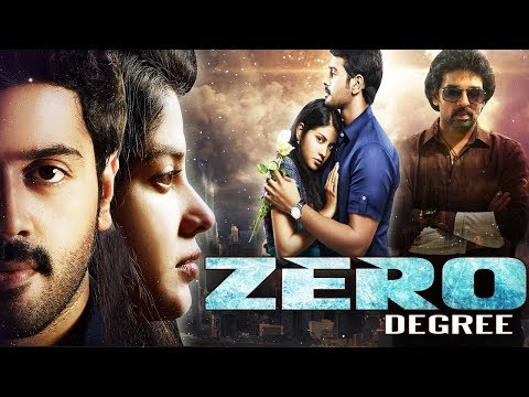 New South Indian Full Hindi Dubbed Movie - Zero (2018) | Hindi Dubbed Movies 2018 Full Movie thumbnail