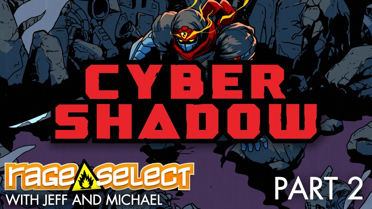 Cyber Shadow (The Dojo) Let's Play - Part 2