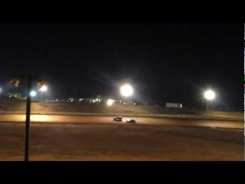 Spectator Race Cleveland County Speedway 10 27 12 1 of 2