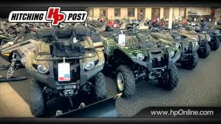 Hitching Post Motorsports |  New and Used ATV