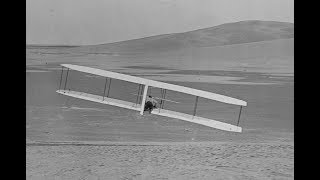 The Wright Brothers DID Invent the Airplane