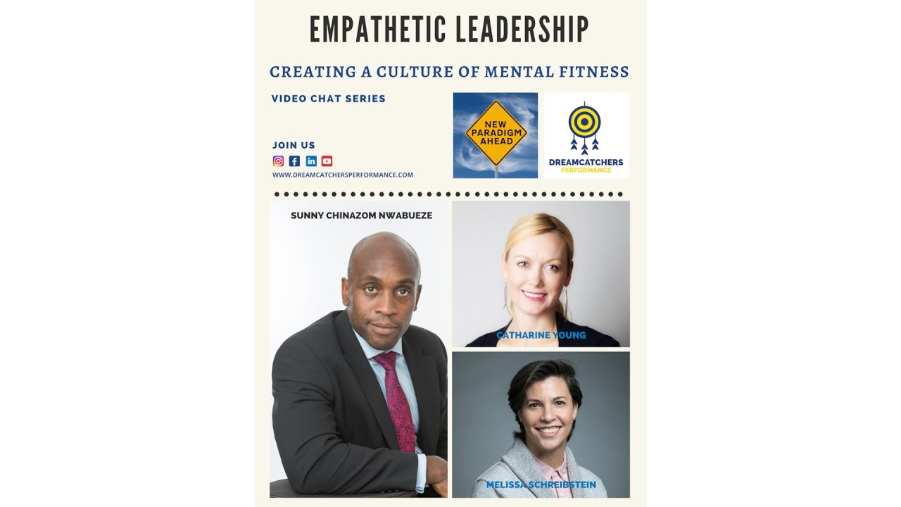 Empathetic Leadership Video Chat Series